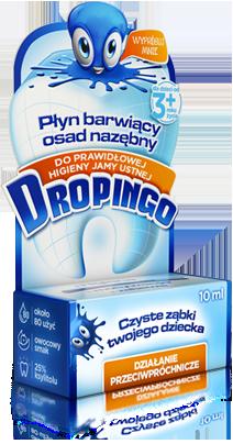opakowanie preparatu Dropingo